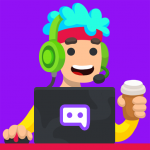 Idle Streamer – Become a new internet celebrity 0.42  APK