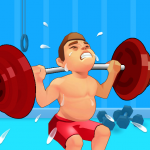 Idle Workout Master – MMA gym fitness simulator  APK1.4.6