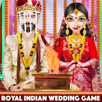 Indian Royal Wedding Beauty – Indian Makeup 1.0.5 APK