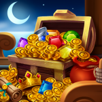Jewels Fantasy Crush : Match 3 Puzzle 1.4.1 APK