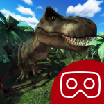 Jurassic VR – Dinos for Cardboard Virtual Reality 2.1.1 APK