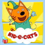 Kid-e-Cats: Puzzles for all family 1.0.13 APK