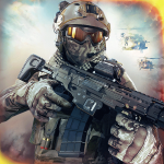 Kill Shot Bravo: Free 3D FPS Shooting Sniper Game 8.8  APK