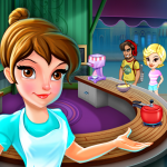 Kitchen Story : Cooking Game 12.2 APK
