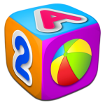 Learn ABC, Numbers, Colors and Shapes for Kids  APK