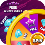 Legends Wheel Of Diamonds 1.7 APK