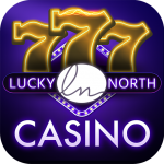 Lucky North Casino | Fun Casino Games and Slots! 3.20 APK