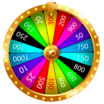 Lucky Spin the Wheel – Win Free FF Diamond 1.10 APK