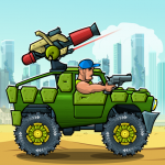 Mad Day – Truck Distance Game 2.2 APK