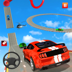 Mega Ramp Car Racing Stunts 3d Stunt Driving Games 1.2.2 APK