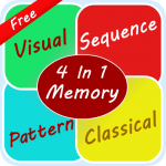 Memory Games For Adults 32.0 APK
