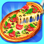 🍕🍕My Cooking Story 2 – Pizza Fever Shop  APK