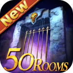 New 50 rooms escape:Can you escape:Escape game 1.0 APK