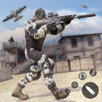 New Commando Shooter Arena: New Games 2020 1.6 APK