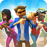 Pixel Squad Free Firing Battle Royale 2020 1.0.3 APK