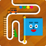 Pocket Marble Runs 1.57 APK