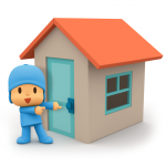 Pocoyo House: best videos and apps for kids 3.2.2 APK
