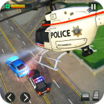 Police Cop Chase Racing: City Crime  APK0.7