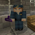 Prison Escape and Evasion maps and mods for MCPE 4 APK