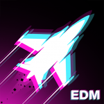 Rhythm Flight: EDM Music Game 0.8.4 APK