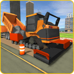Road Builder City Construction 1.9 APK