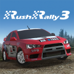 Rush Rally 3  APK