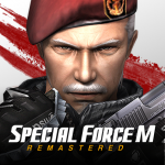 SFM (Special Force M Remastered)  0.1.12