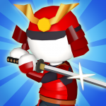 Samurai Slash – Run & Slice 1.2.3 APK