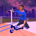 Scooter Freestyle Extreme 3D 1.70 APK
