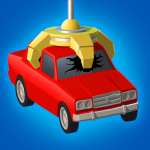 Scrapyard Tycoon Idle Game 1.1.1  APK