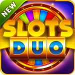 Slots Duo – Royal Casino Slot Machine Games Free  APK1.54.2