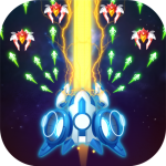 Space Attack – Galaxy Shooter 2.0.15  APK