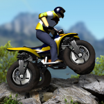 Stunt Race 3D- Extreme Moto Bike Racing Games 2020 1.1.1  APK