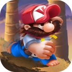 Super Jungle Jump  APK