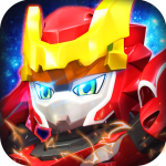 Superhero War: Robot Fight – City Action RPG 3.3 APK