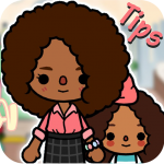 TOCA Life World Town – Full Tips And Hints 1.0 APK