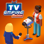 TV Empire Tycoon – Idle Management Game 1.0  APK