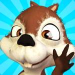 Talking Baby Squirrel 6 APK