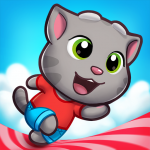Talking Tom Candy Run 3.8.0.34  APK