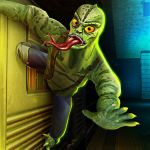 The Lizard Man 1.0.5 APK