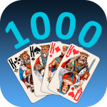 Thousand (1000) 2.10 APK