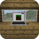 Tools Games Mod for MCPE 4.4 APK