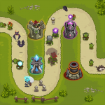 Tower Defense King 1.4.8 APK