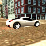 Traffic Car Driving 3.2 APK