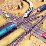 Train Driving Free  -Train Games 3.3  APK