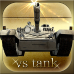 Two player battle game – Battle of tanks! 22.1 APK