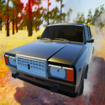 VAZ Driving Simulator 1.4 APK