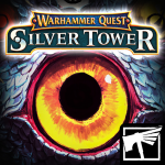 Warhammer Quest: Silver Tower 1.3005 APK