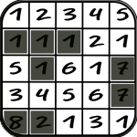 1-19 Number Game 2.2.2  APK