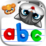 123 Kids Fun ALPHABET: Alphabet Games for Kids 4.05 APK